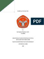 Kumpulan Css Crs Zetri Septiani Wulandari, G1A218016