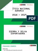 Sierra y Selva Exportadora Expo
