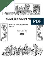 Album de Culturas Preincas