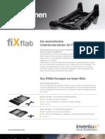 DB FiXflat Inventux De