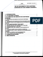 5.Codificacion de Documento Clinico