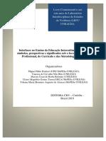 Livro 2019.2 LIEV - Por OrganizadorXs Para AutorXs