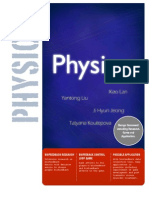 Physion Design Documents