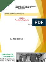 Secion 7- Tecnologia y Maquinarias.pptx