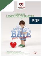 Revista Líder de Crianças