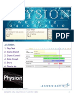 Physion Design Documents Weekly