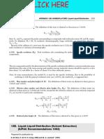 Appendix 12B. Liquid-Liquid Distribution (Solvent Extraction)