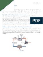 Ejercicios Capítulo 10 - Ciclos de Refrigeración - UdeMM