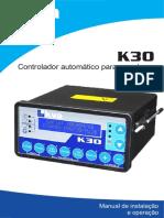 Manual K30 6.04 Rev. 01