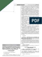 Norma Anti ElusivaDS145_2019EF