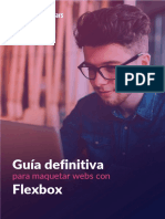 Guia Definitiva Flexbox