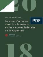 Informe Anual 2018