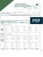 Formulario Para Empresa
