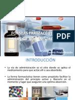 FF Y VIAS DE ADMON