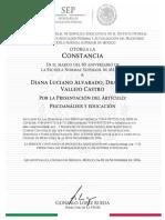 Psicoanálisis y Educación (1)
