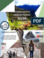 Cusco Dara Tour Perú - 3d 2n[1]