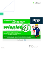Wieplan Manual English - 4.1.9