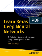 Jojo John Moolayil - Learn Keras for Deep Neural Network