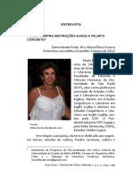 entrevista Cevasco