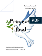 Proyecto Final Religion