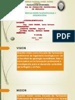 Diferencias Entre Paleontologia y Arqueologia