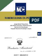 Ppt-tuberculosis en Pediatria - Pr