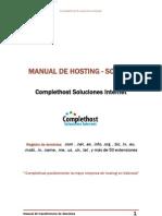 Manual de Hosting-scripts