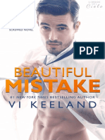 Beautiful Mistake - Vi Keeland