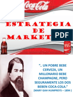 Estrategiade Marketing