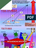 Inteligencias Multiples. Mariangel Fereira, Maria Sangronis (1)