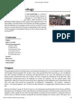 Crowd Psychology - Wikipedia