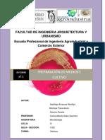Informe Microbiologia Hoy