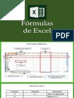 Prácticas Excel