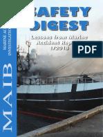 2018 - SD1 - MAIB Safety Digest