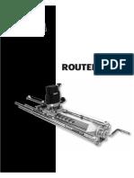 Craftsman Router Lathe Manual