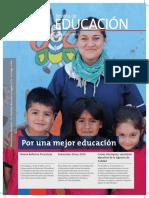 Revista de Educacion 2015