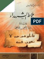 معركة بلاط الشهداء بقيادة عبد الرحمن الغافقي - شوقي ابوخليل.pdf