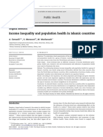 Income inequality and population health in Islamic countries.pdf