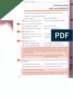 Hiszpański - Gramatyka Funkcjonalna z Ćwiczeniami 7-12 Anna Wywrykowicz