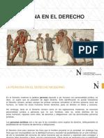 Introd. Al D. Romano, Historia y Fuentes