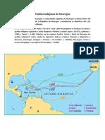 Pueblos Indígenas de Nicaragua
