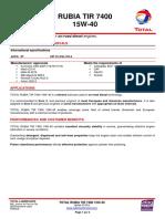 Total Rubia Tir 7400 15W40.pdf