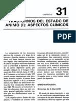 Trastornos Estado Animo-Aspectos Clinicos