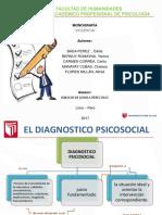 Diapositiva de Diagnostico Psicosocial (1)