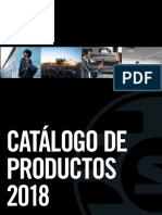 Catalogo Productos Shure
