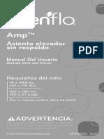 Inst Amp Spn-25703413S