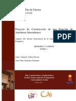 Civ 204 - Analisis Estructural
