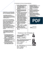Critérios Para Contratar Serviços de Impermeabilização