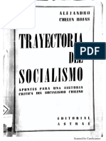 Chelen - Trayectoria Del Socialismo Cap. 2