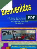DIEZ COMPETENCIAS Presentación